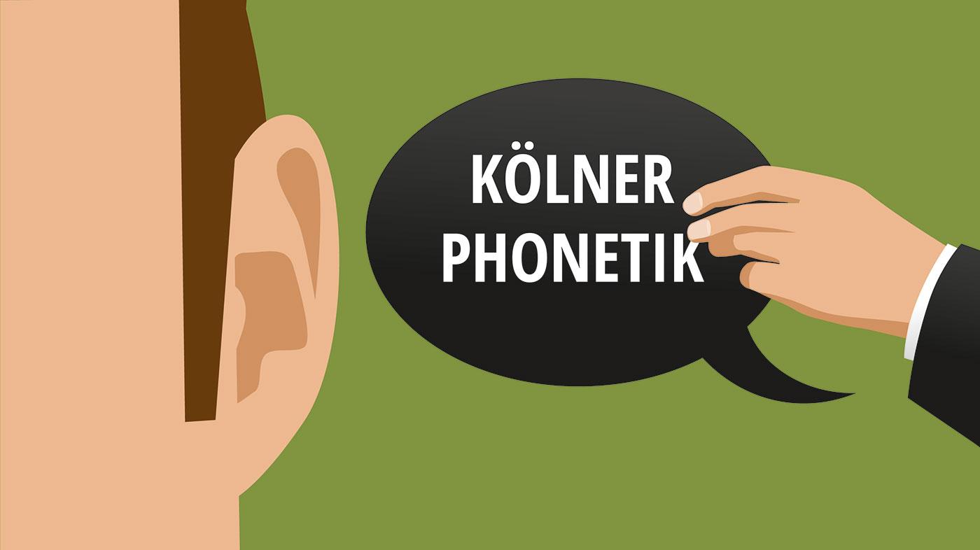 Kölner-Phonetik