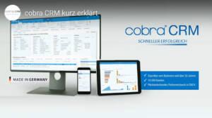 qaddress für cobra CRM